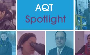 Talent in Aquaculture AQT Spotlight