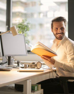 Employer branding optimize
