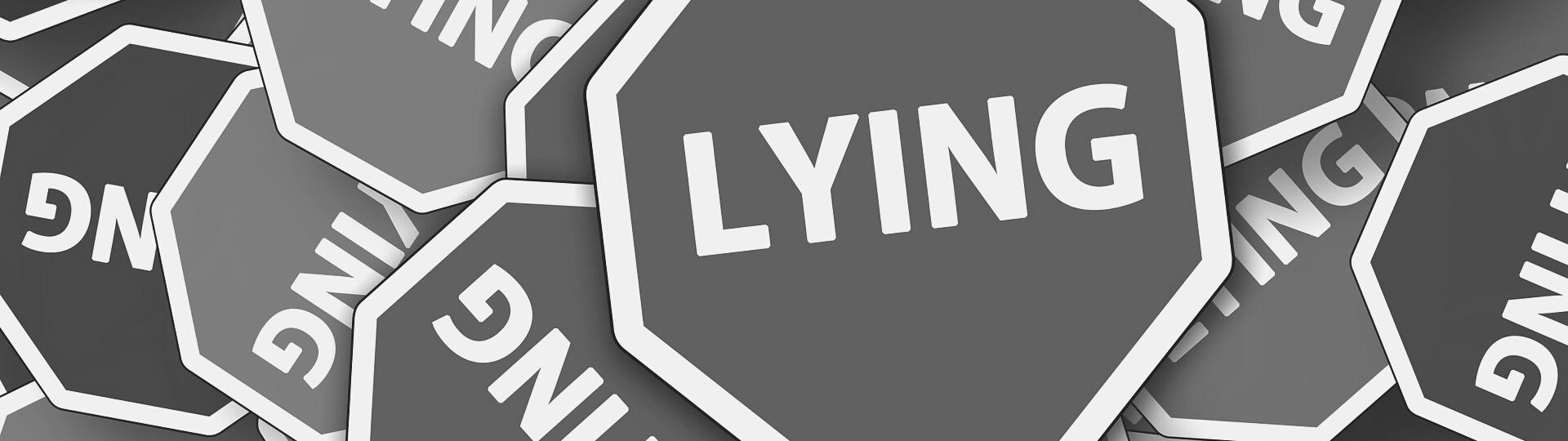 lying recruitment